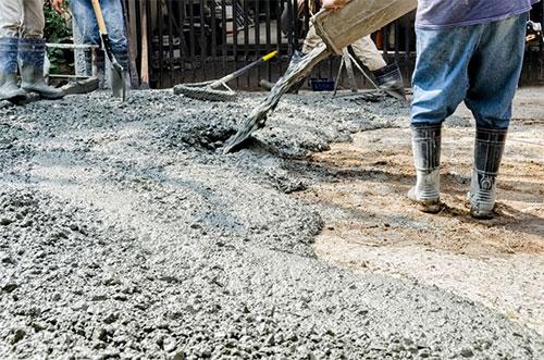 Service For Concrete Resurfacing