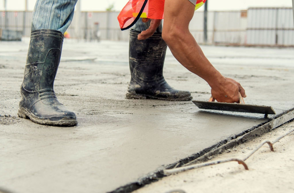 Concrete Driveway Repair – The Hidden Value of Getting It Done Right