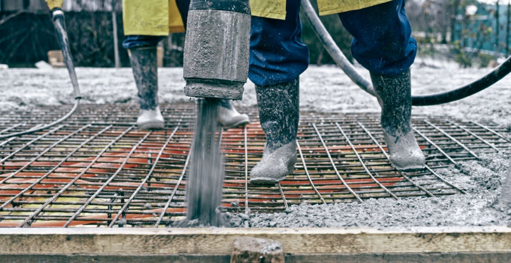 How to Choose Concrete Contractors For Your Perfect Driveway