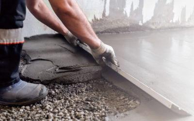 The Right Concrete Resurfacing Techniques