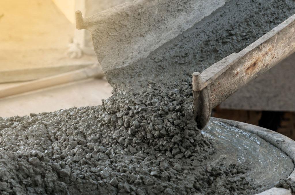The Process of Concrete Resurfacing